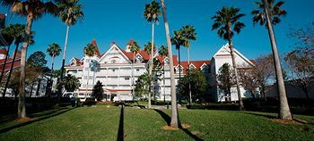 Disney's Grand Floridian Resort & Spa, Lake Buena Vista, USA, picture 9