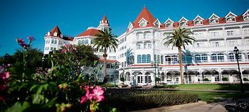 Disney's Grand Floridian Resort & Spa, Lake Buena Vista, USA, picture 11