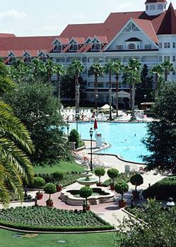 Disney's Grand Floridian Resort & Spa, Lake Buena Vista, USA, picture 13