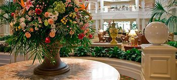 Disney's Grand Floridian Resort & Spa, Lake Buena Vista, USA, picture 16