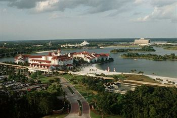 Disney's Grand Floridian Resort & Spa, Lake Buena Vista, USA, picture 14
