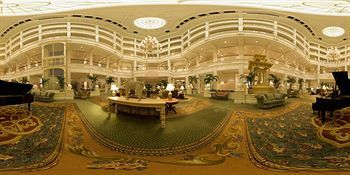 Disney's Grand Floridian Resort & Spa, Lake Buena Vista, USA, picture 17