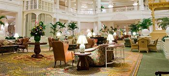Disney's Grand Floridian Resort & Spa, Lake Buena Vista, USA, picture 18