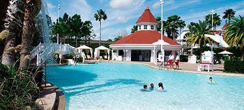 Disney's Grand Floridian Resort & Spa, Lake Buena Vista, USA, picture 33