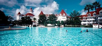 Disney's Grand Floridian Resort & Spa, Lake Buena Vista, USA, picture 31