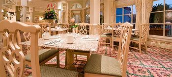 Disney's Grand Floridian Resort & Spa, Lake Buena Vista, USA, picture 25