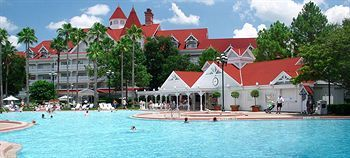 Disney's Grand Floridian Resort & Spa, Lake Buena Vista, USA, picture 34