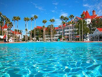 Disney's Grand Floridian Resort & Spa, Lake Buena Vista, USA, picture 35