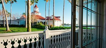 Disney's Grand Floridian Resort & Spa, Lake Buena Vista, USA, picture 38