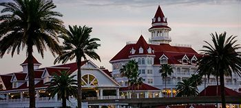 Disney's Grand Floridian Resort & Spa, Lake Buena Vista, USA, picture 40
