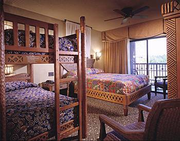 Disney's Animal Kingdom Lodge, Lake Buena Vista, USA, picture 21