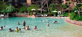 Disney's Animal Kingdom Lodge, Lake Buena Vista, USA, picture 33