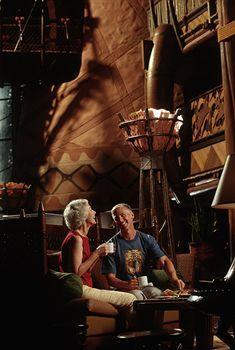 Disney's Animal Kingdom Lodge, Lake Buena Vista, USA, picture 27
