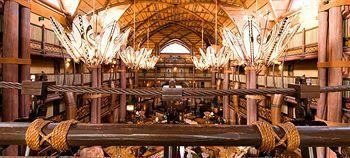Disney's Animal Kingdom Lodge, Lake Buena Vista, USA, picture 30