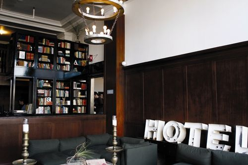 ACE Hotel , Portland, USA, picture 5