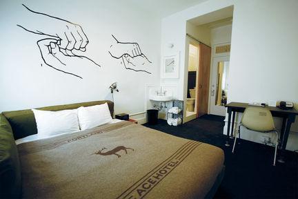 ACE Hotel , Portland, USA, picture 4