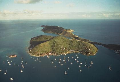 Bitter End Yacht Club, Britische Jungferninseln, Britische Jungferninseln, picture 2