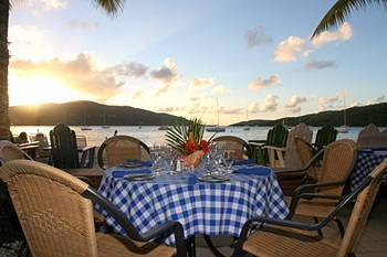 Bitter End Yacht Club, Virgin Islands, British Virgin Islands, picture 20