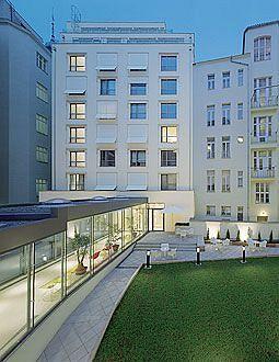 Hotel Josef, Prag,  Tschechische Republik, picture 1