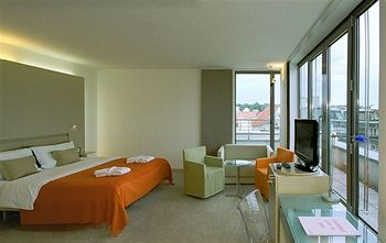 Hotel Josef, Prague, Czech Republic, picture 18