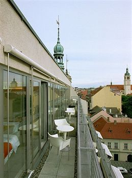 Hotel Josef, Prague, Czech Republic, picture 33