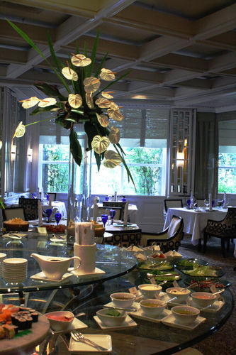 Mandarin Oriental Manila, Manila, Philippines, picture 5