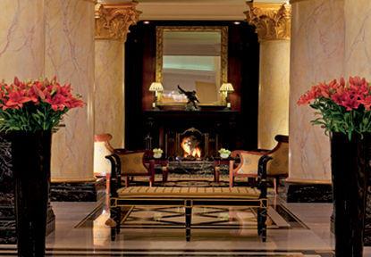 The Ritz-Carlton Berlin, Berlin, Germany, picture 3