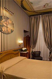 Inn At The Spanish Steps, Rome, Italy, picture 19