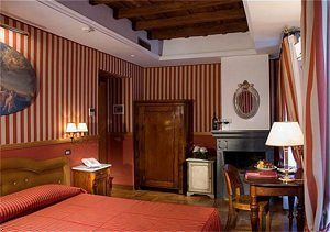 Inn At The Spanish Steps, Rome, Italy, picture 15