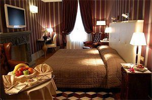 Inn At The Spanish Steps, Rome, Italy, picture 14