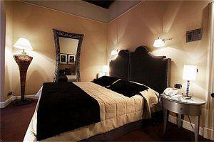 Inn At The Spanish Steps, Rome, Italy, picture 22