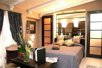 Inn At The Spanish Steps, Rome, Italy, picture 21