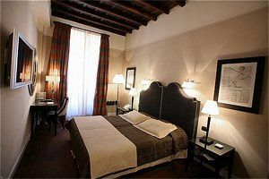 Inn At The Spanish Steps, Rome, Italy, picture 23