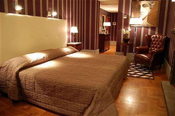 Inn At The Spanish Steps, Rome, Italy, picture 24