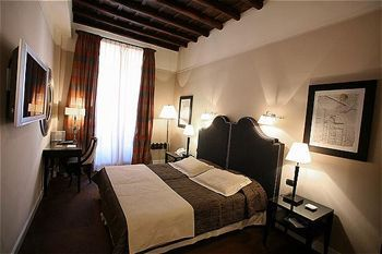 Inn At The Spanish Steps, Rome, Italy, picture 25