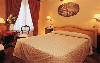 Inn At The Spanish Steps, Rome, Italy, picture 30
