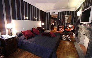 Inn At The Spanish Steps, Rome, Italy, picture 32