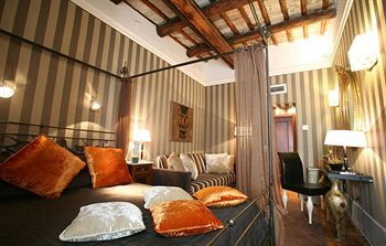 Luxury Boutique Hotels Rome Near Spanish Steps