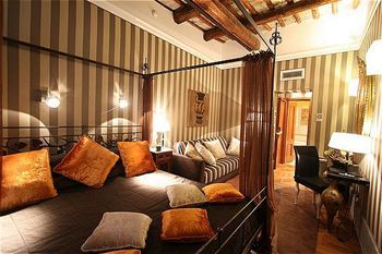 Inn At The Spanish Steps, Rome, Italy, picture 44