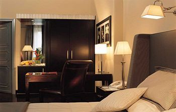 Inn At The Spanish Steps, Rome, Italy, picture 42