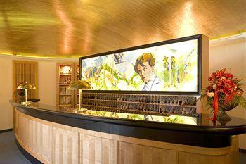 Steigenberger Grandhotel Belvedere, Davos, Switzerland, picture 9
