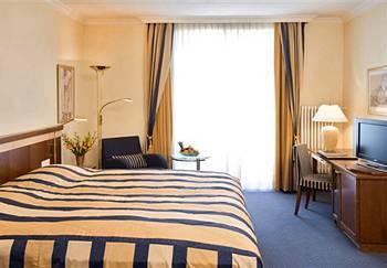 Steigenberger Grandhotel Belvedere, Davos, Switzerland, picture 12