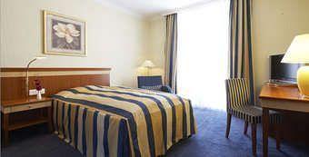 Steigenberger Grandhotel Belvedere, Davos, Schweiz, picture 15