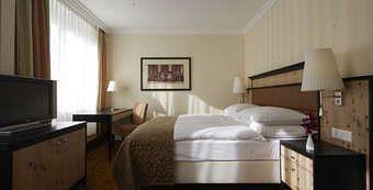 Steigenberger Grandhotel Belvedere, Davos, Schweiz, picture 19