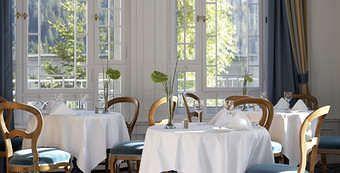 Steigenberger Grandhotel Belvedere, Davos, Schweiz, picture 26