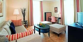 Steigenberger Grandhotel Belvedere, Davos, Schweiz, picture 23