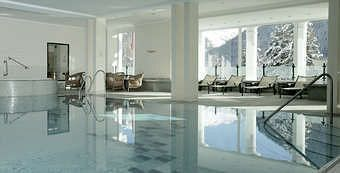 Steigenberger Grandhotel Belvedere, Davos, Switzerland, picture 31