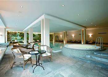 Steigenberger Grandhotel Belvedere, Davos, Switzerland, picture 39