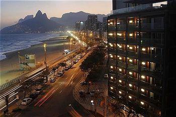 Hotel Fasano Rio de Janeiro, Rio de Janeiro, Brasilien, picture 1
