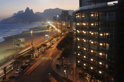Hotel Fasano Rio de Janeiro, Rio de Janeiro, Brasilien, picture 3